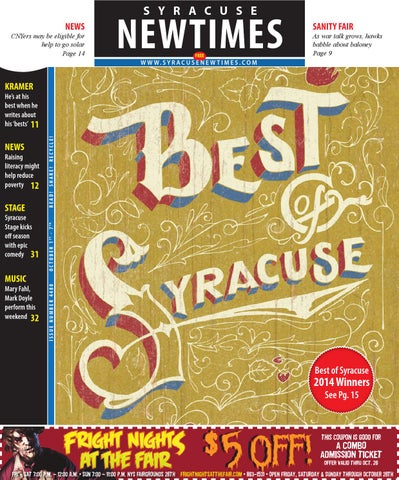 10 8 14 syracuse new times by new times online issuu 10 1 14 syracuse new times best of syracuse malvernweather Gallery