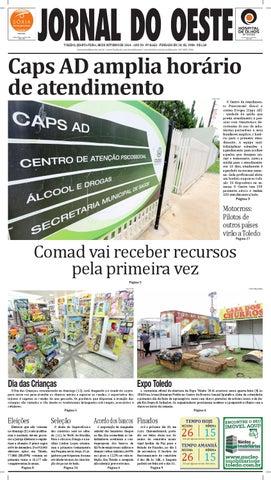 249ec67e38 Jornal do Oeste 08 de Outubro 2014 by Jornal do Oeste - issuu