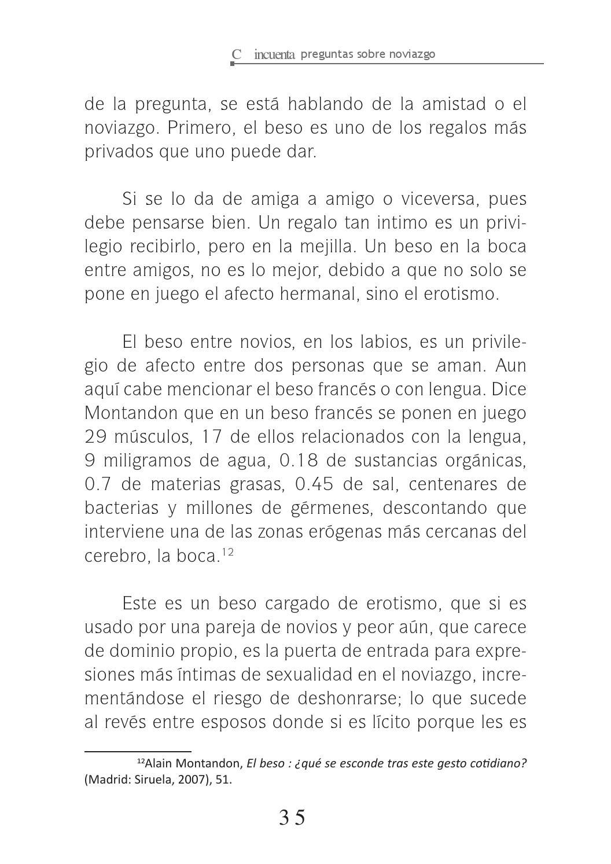 50 Preguntas Sobre Noviazgo By Yvan Balabarca Issuu