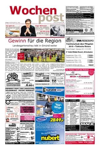 Der Gmünder Anzeiger KW 39 by SDZ Me n issuu