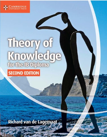 Theory of knowledge for the ib diploma second edition by cambridge theory of knowledge for the ib diploma second edition fandeluxe Images