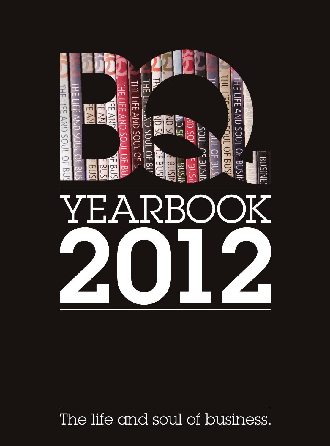 Bq North East Yearbook 2012 By Magazine Issuu Sodexo Gift Pass 25000