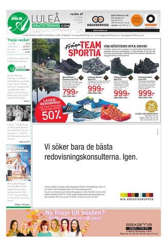 100% authentic 313c8 50bd1 Luab 2014 vecka41 by Svenska Civildatalogerna AB - issuu