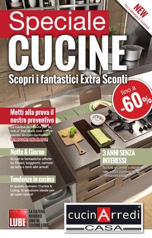 Volantino mondovi by Cucinarredi - issuu