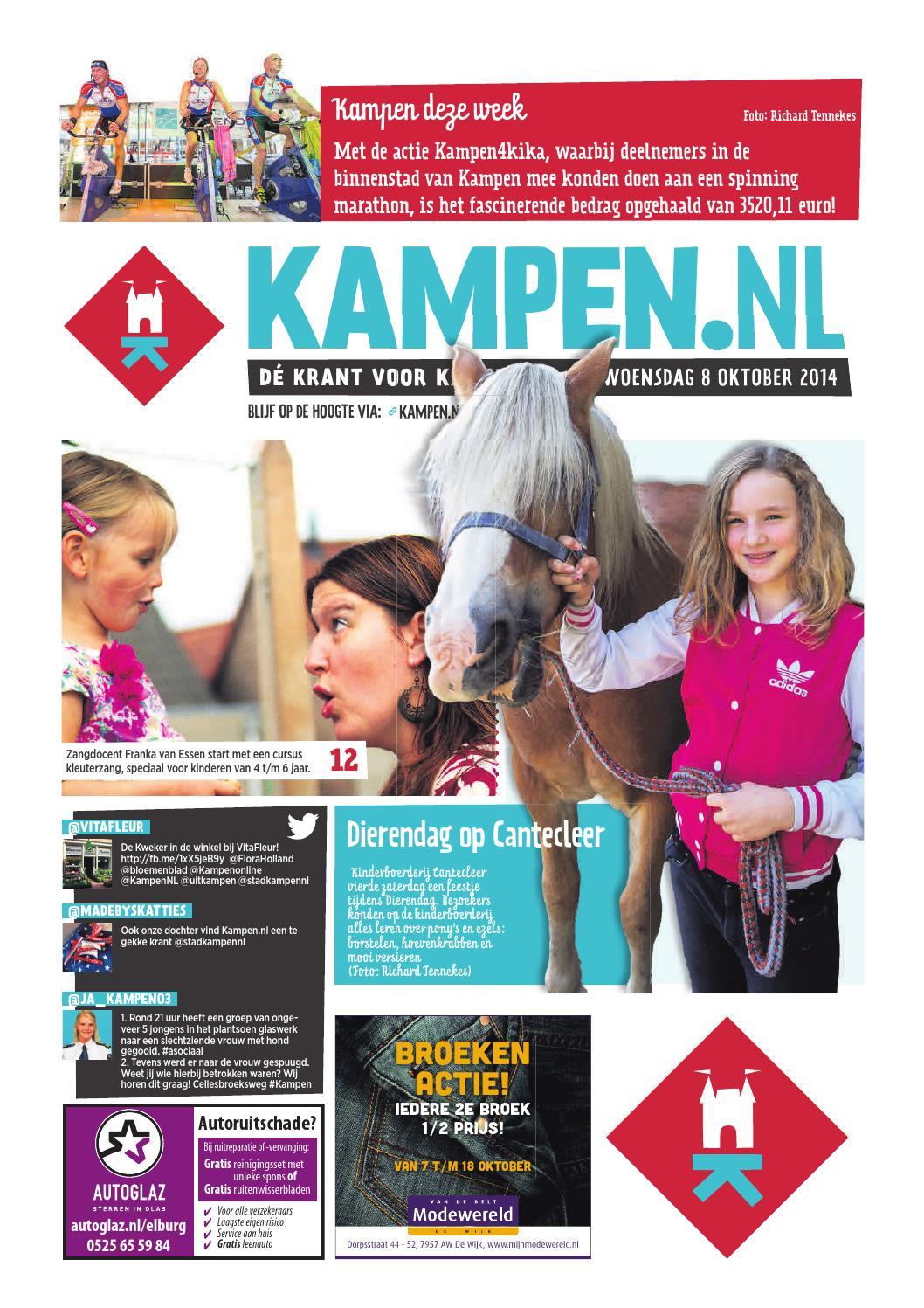 kampen week 41 by kampen issuu