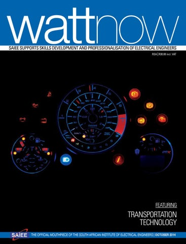 October 2014 by wattnow magazine - issuu