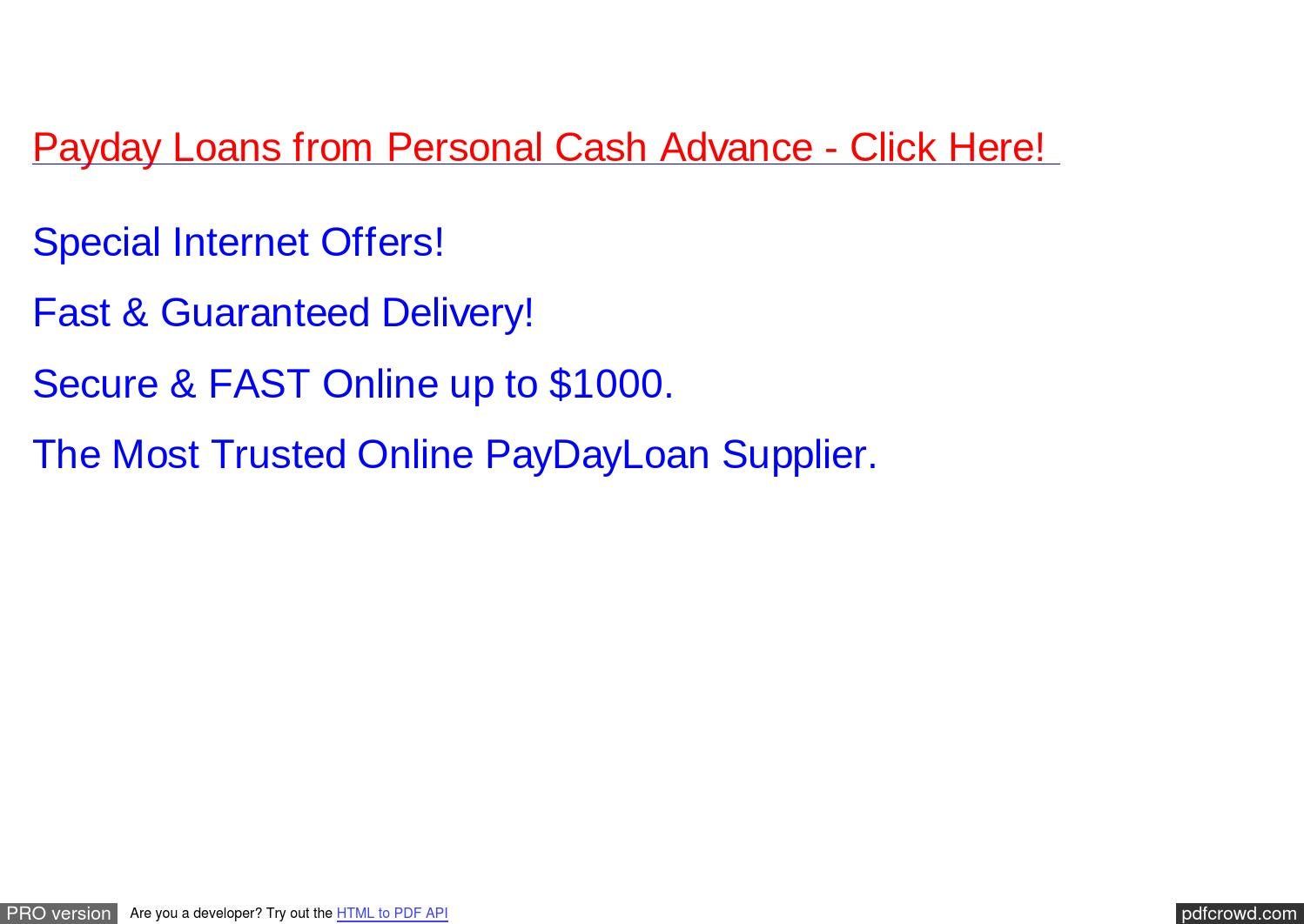 Payday loan rates california picture 10