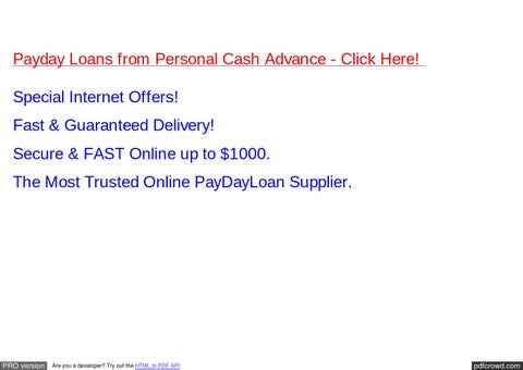 Quick cash loans in kansas city mo picture 3