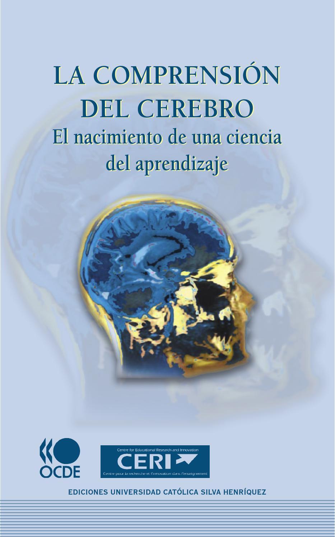 La Comprensión del cerebro by Jany Trejo - issuu