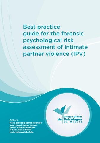 psicologia criminal manual de estudio spanish edition