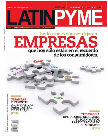Edición Latinpyme 113