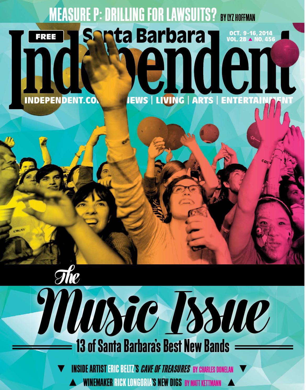 Santa Barbara Independent 10 09 14 By SB Independent Issuu