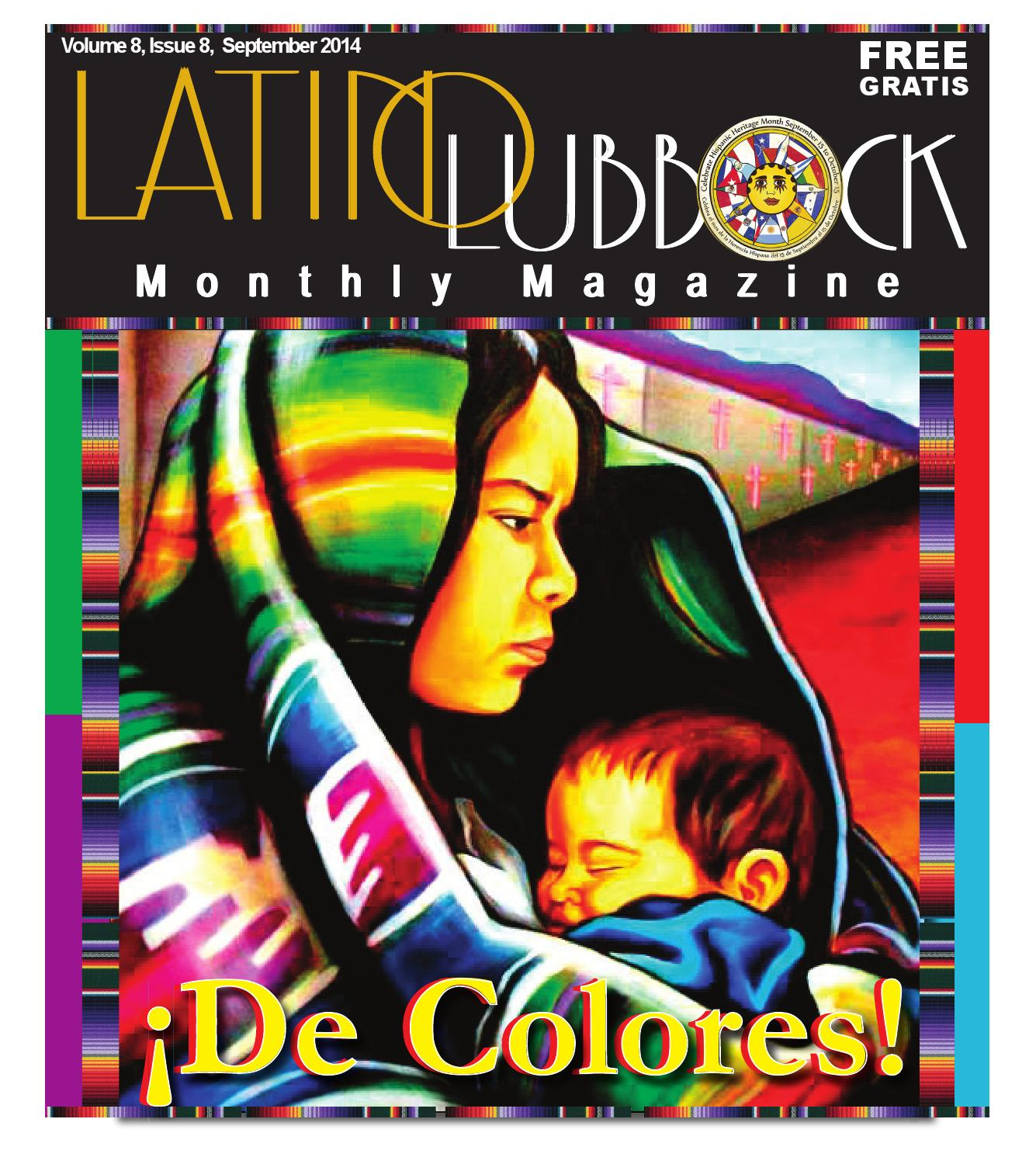September 2014 latino lubbock vol 8 issue 9 by christy martinez september 2014 latino lubbock vol 8 issue 9 by christy martinez garcia issuu aiddatafo Gallery