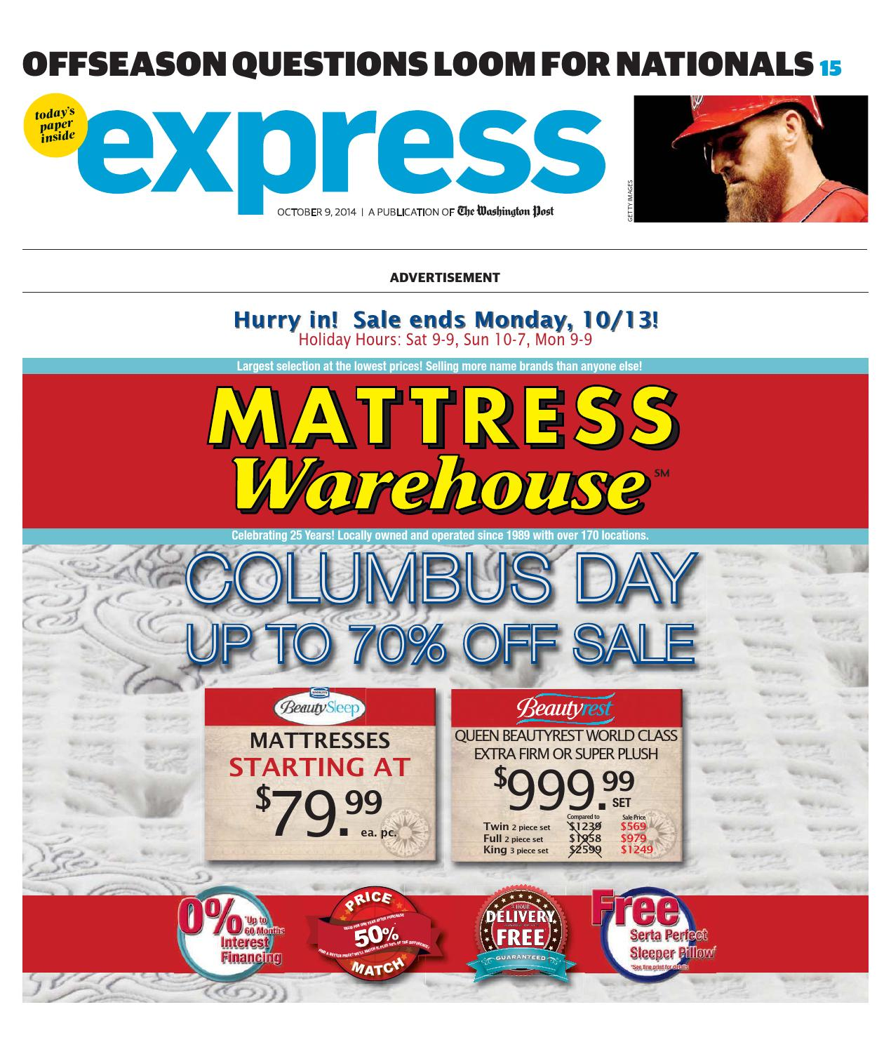 fd9b256b07e EXPRESS 10092014 by Express - issuu