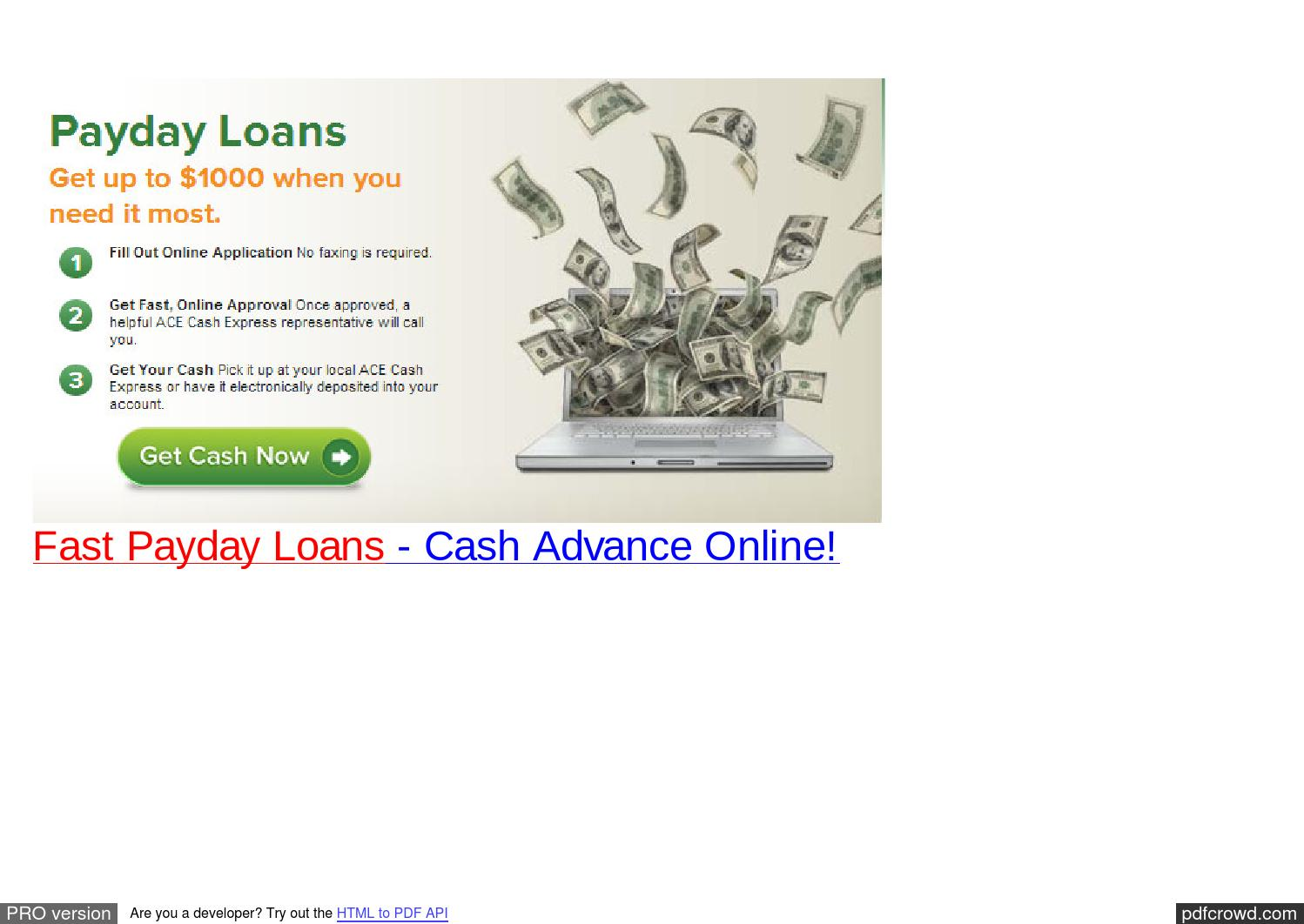 Cash loan to purchase house picture 2