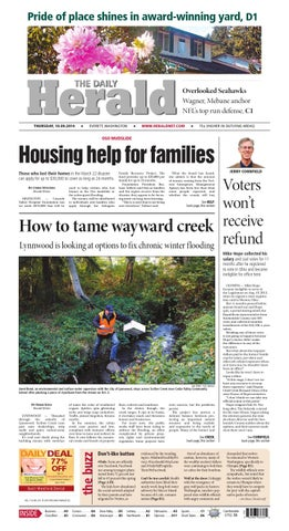 ce8f02c22d337 Everett Daily Herald, October 09, 2014 by Sound Publishing - issuu