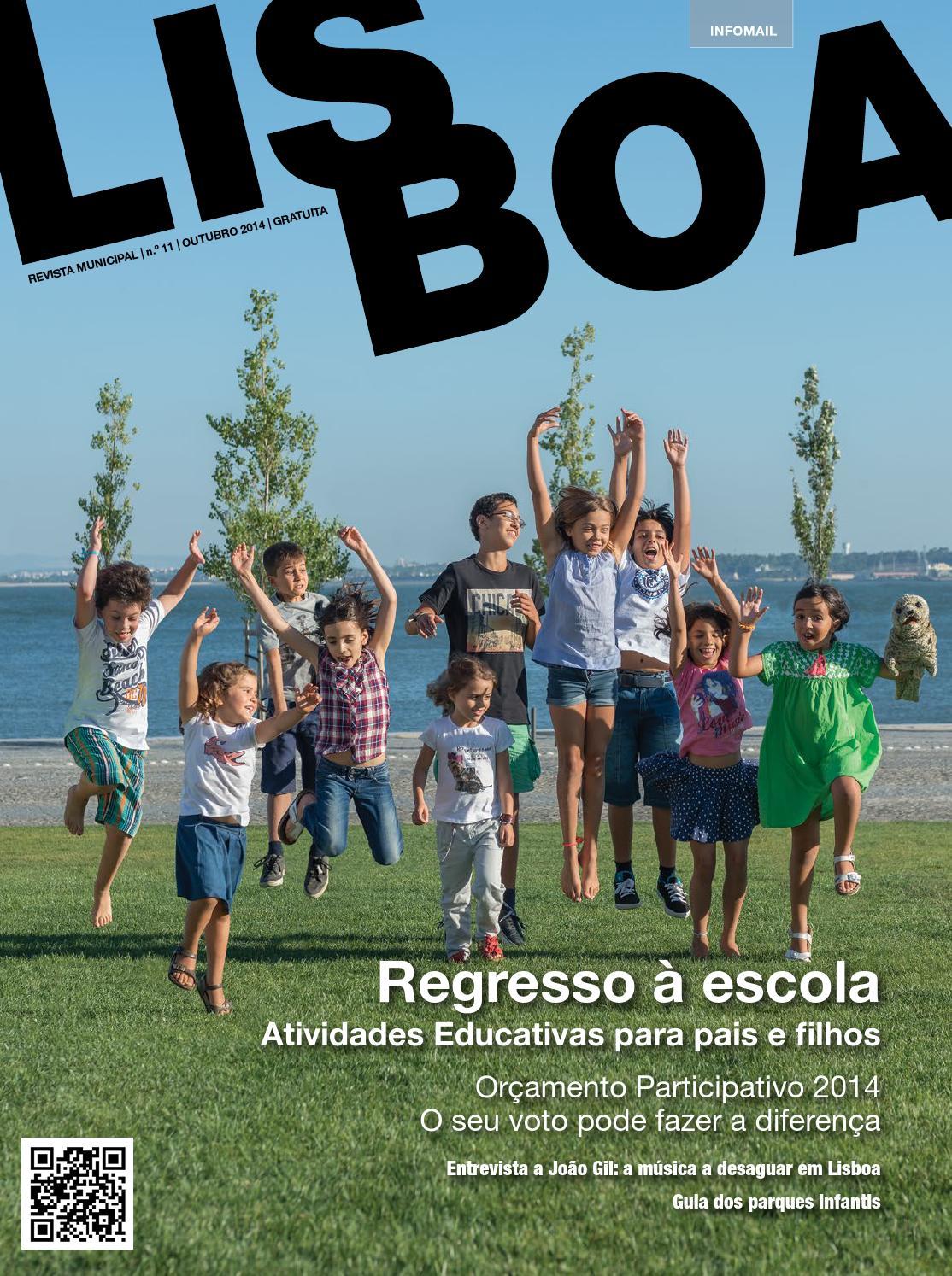 36e9067dc38 Revista Lisboa n. 11 by Câmara Municipal de Lisboa - issuu