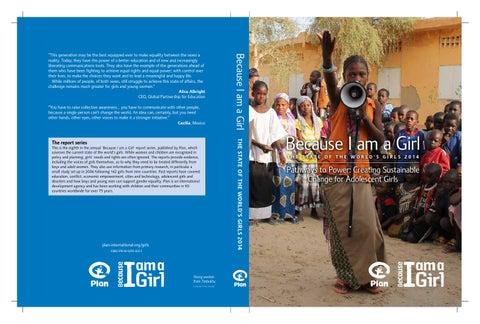 Biaag report 2014 full by Plan International Nederland - issuu