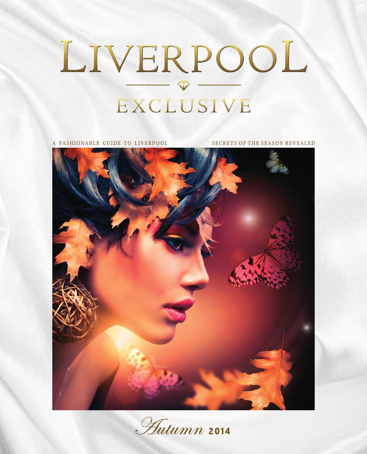 5201ed9ffe73 Liverpool exclusive autumn 2014 by dan gheorghiu - issuu