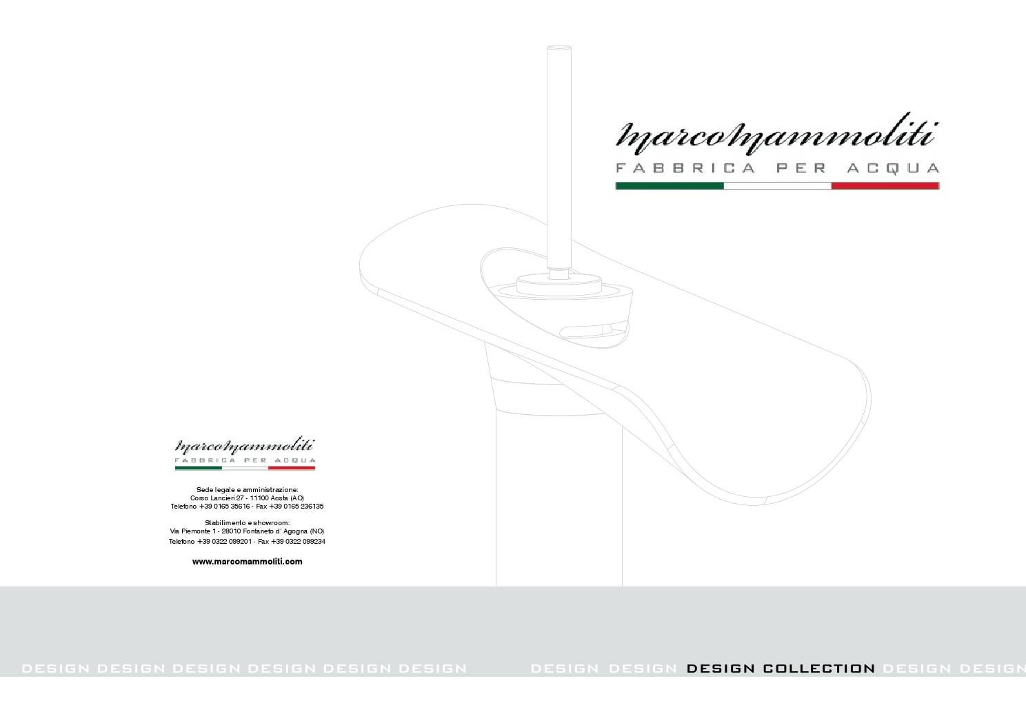 Marco Mammoliti Cabina Doccia Eklis.Catalogo Fpa Low Design Collection 2013 By Dorican Trade Issuu