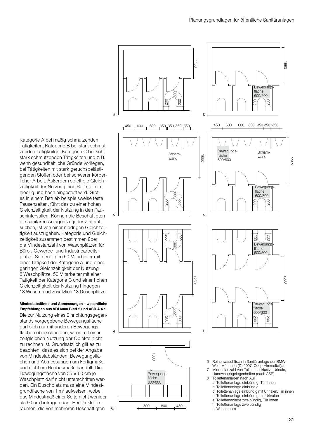 Detail Praxis Bad Und Sanit 228 R By Detail Issuu