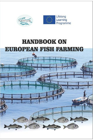 Handbook on european fish farming by janos palotas issuu page 1 fandeluxe Image collections
