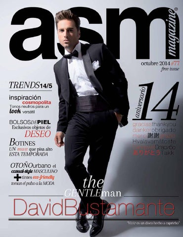 ASM MAGAZINE 77 by ASM MAGAZINE - issuu 65387798124