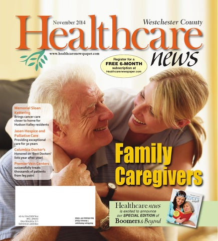 Healthcare news september 2014 westchester county ebook by belsito healthcare news westchester november 2014 ebook fandeluxe Images
