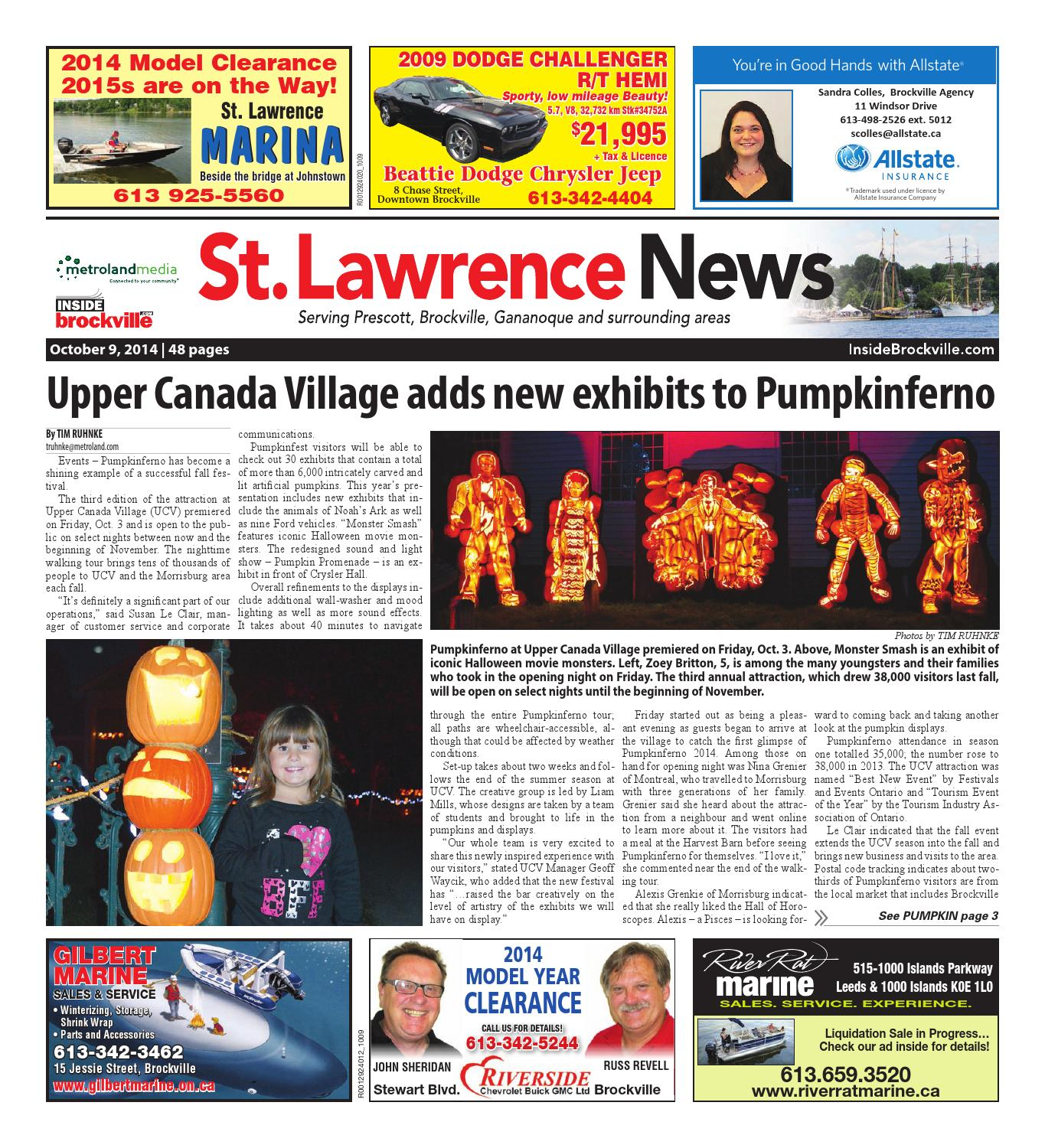 Stlawrence100914 by metroland east st lawrence news issuu fandeluxe Image collections
