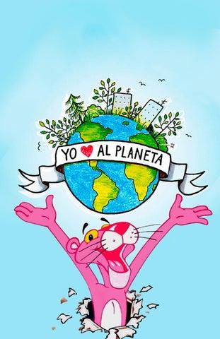 Cartilla Infantil Cuidado Medio Ambiente By Maylu Bonilla