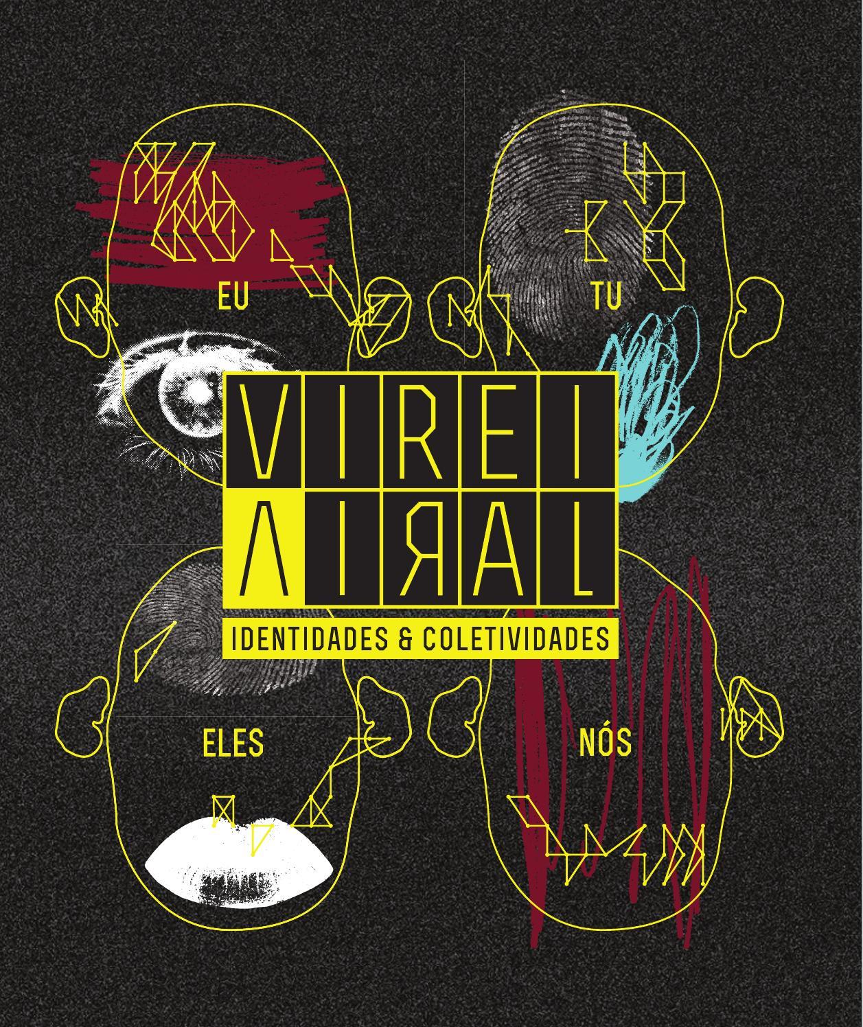 Catálogo Virei Viral 2014 by estúdio M Baraká - issuu a69b4e1b95