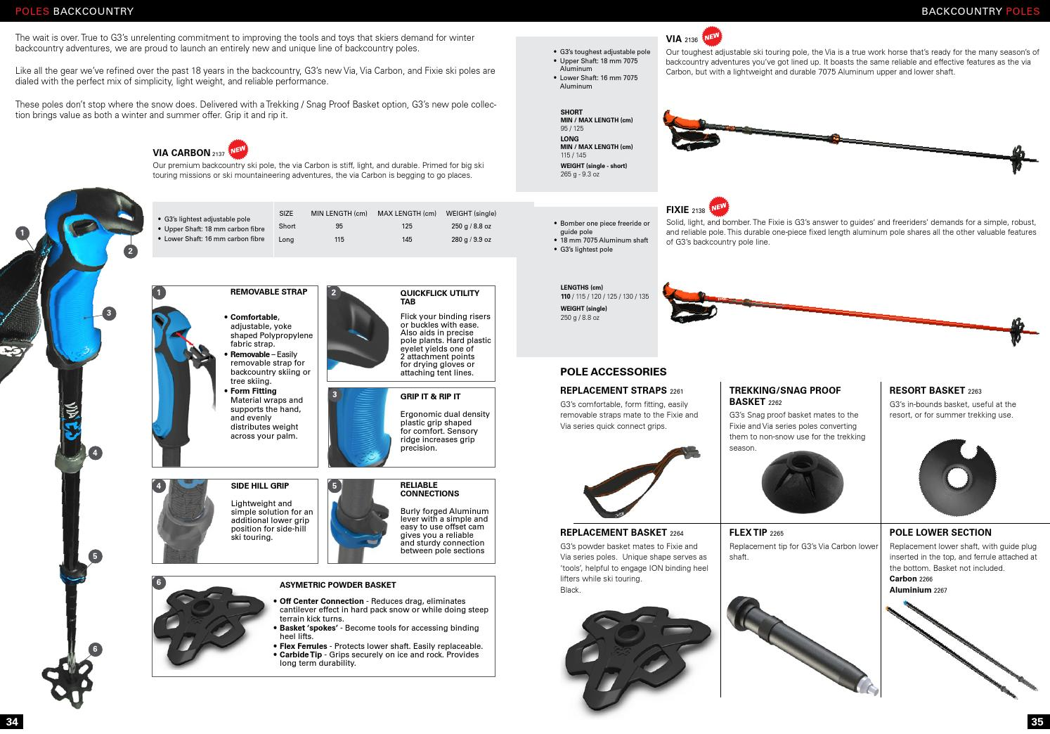 G3 14 15 Product Book By Sportive Nz Issuu