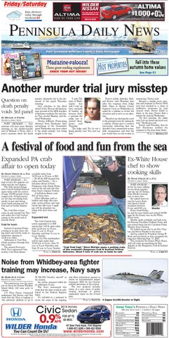 Pdn20141010j by peninsula daily news sequim gazette issuu page 1 publicscrutiny Images