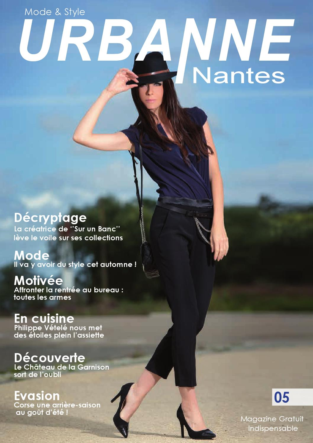 b969ce8e6acb Urbanne Nantes  5 by URBANNE - issuu