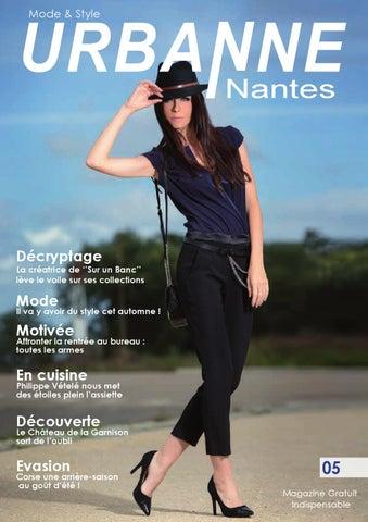 Urbanne Nantes  5 by URBANNE - issuu 6086652ff5c