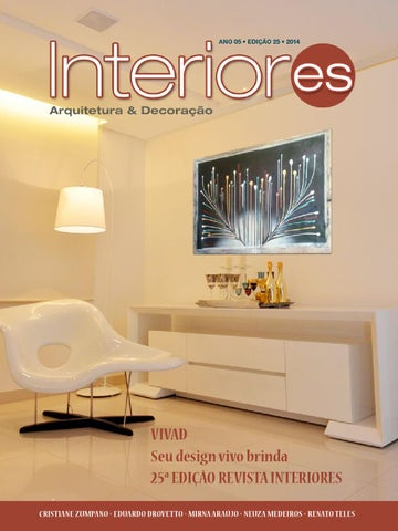 revista interiores edio de prata