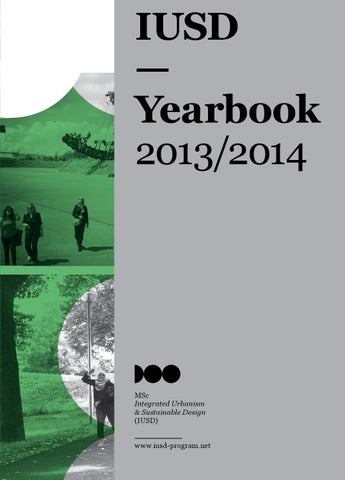 IUSD Yearbook 2013/14 by IUSD-CAIRO - issuu