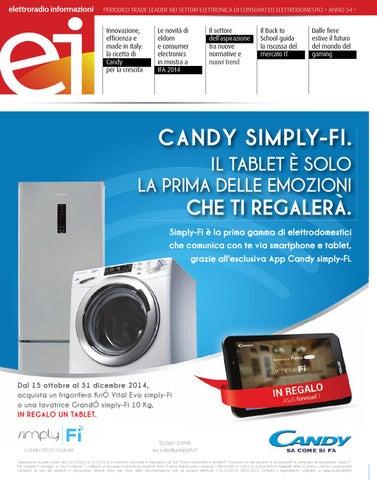 Elettroradio Informazioni Settembre 2014 By La Publiedim Issuu