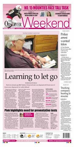 d782882a2 La Grande Observer Daily paper 10-10-14 by NorthEast Oregon News - issuu