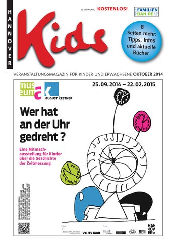 Hannover Kids 2014 09 by HannoverKids - issuu