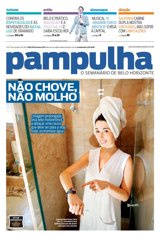 Pampulha - Sáb 50a117808d2