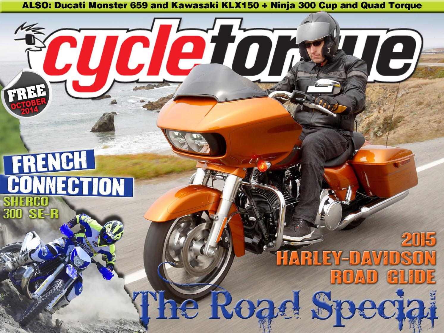 Cycle Torque October 2014 by Cycle Torque - issuu