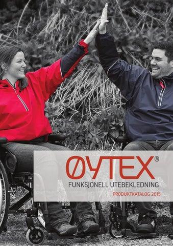 8256eb08 Øytex - Brosjyre 2015 by Silje Mowatt - issuu
