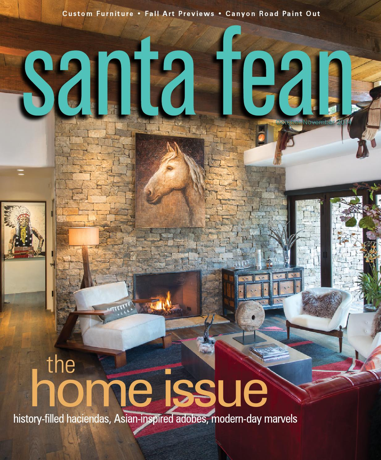 santa fean oct nov 2014 digital edition by bella media group issuuCoffee Table Book Sample Riparian Plaza Project Full.jpg #20