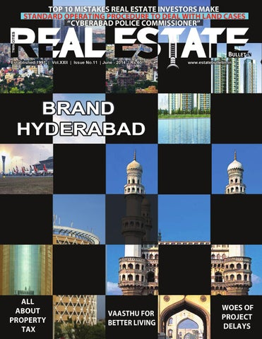 2d9f9b1cab8 Real Estate Bulletin - June 2014 by Real Estate Bulletin - issuu