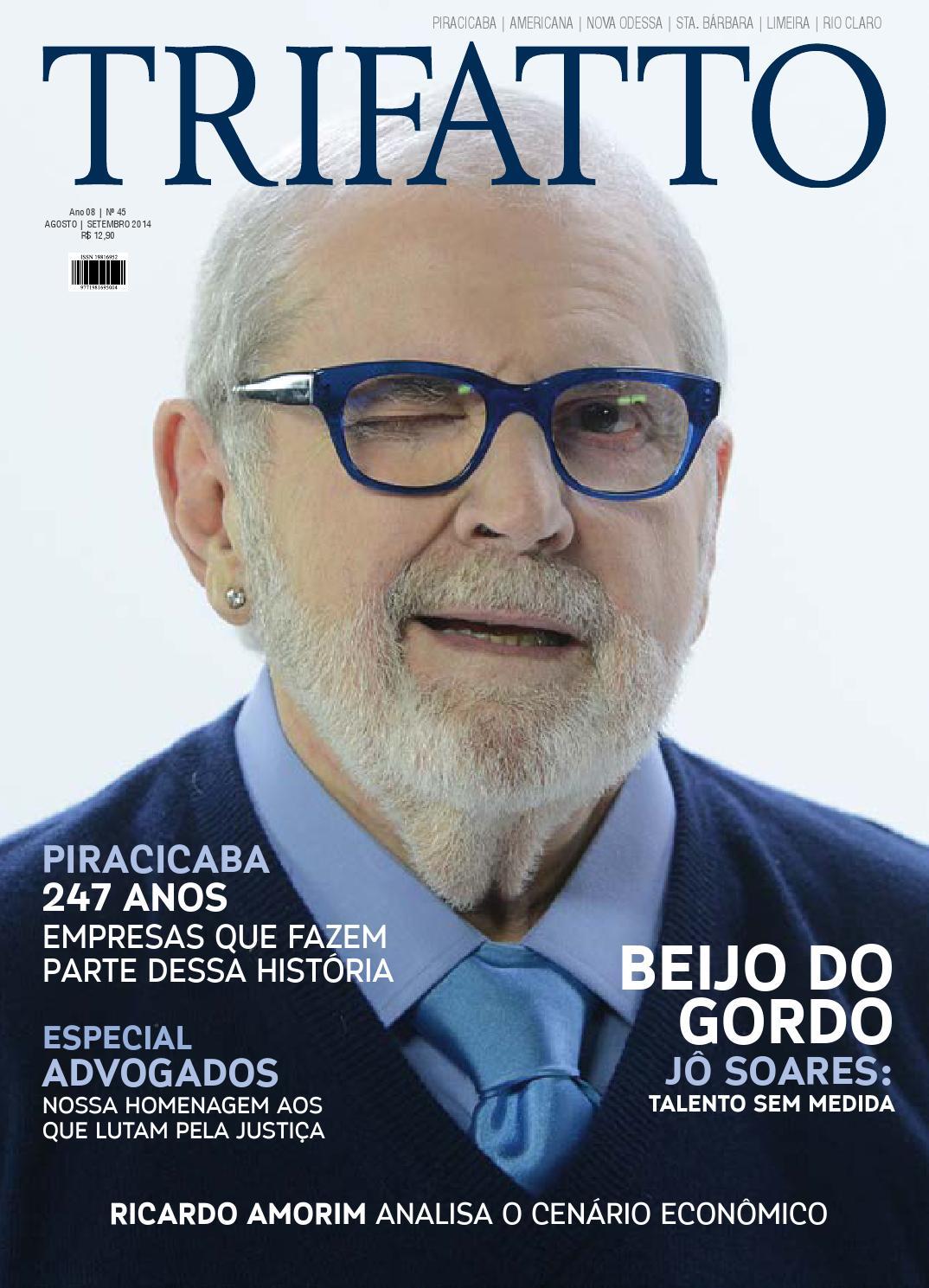 4a6a4fe4857 Trifatto 45 by Trifatto Editora - issuu
