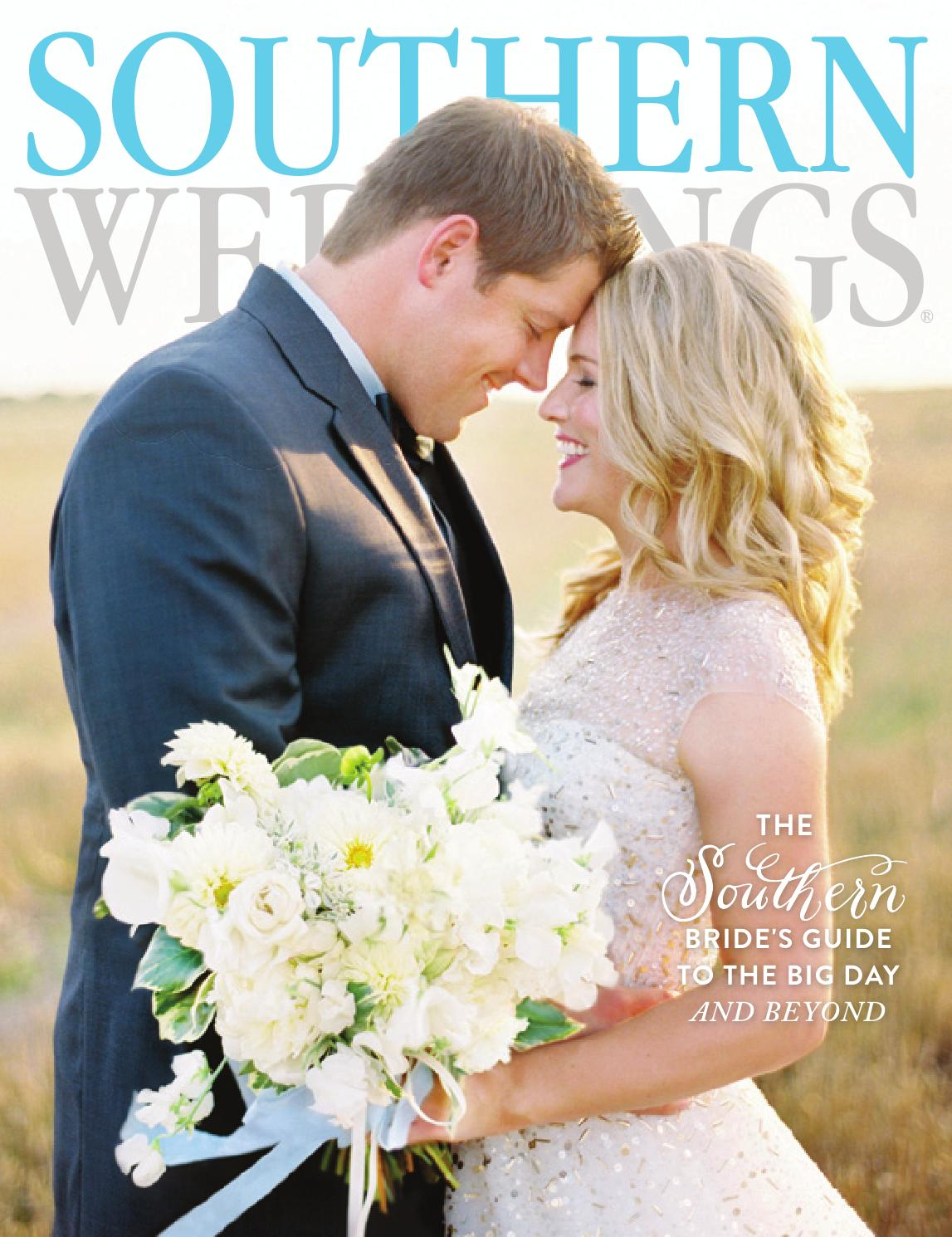 97d1c6fd2eec Southern Weddings V6 by Southern Weddings - issuu