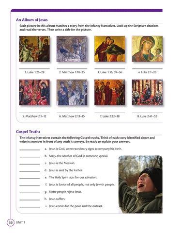 christ our life grade 8 pdf