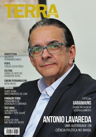 91a2628e0cae9 Terra Magazine   edição 31 by Revista Terra Magazine - issuu