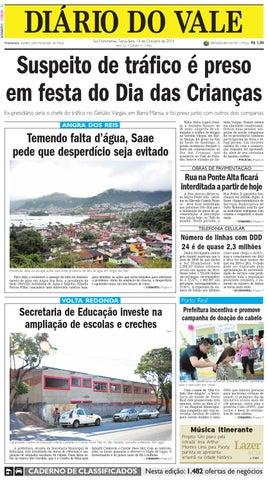 02dabddaa3 7456 diario terca feira 14 10 2014 by Diário do Vale - issuu